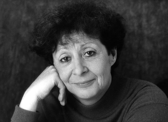 Élisabeth Gille