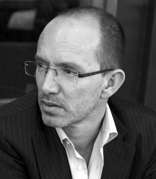 Laurent Mauvignier