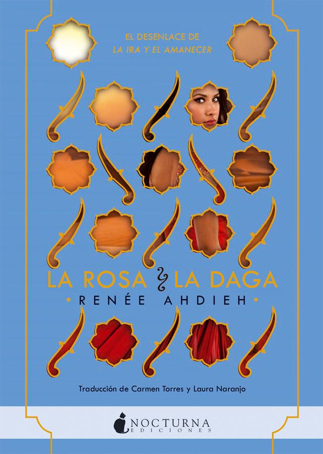 Resultado de imagen de la rosa y la daga
