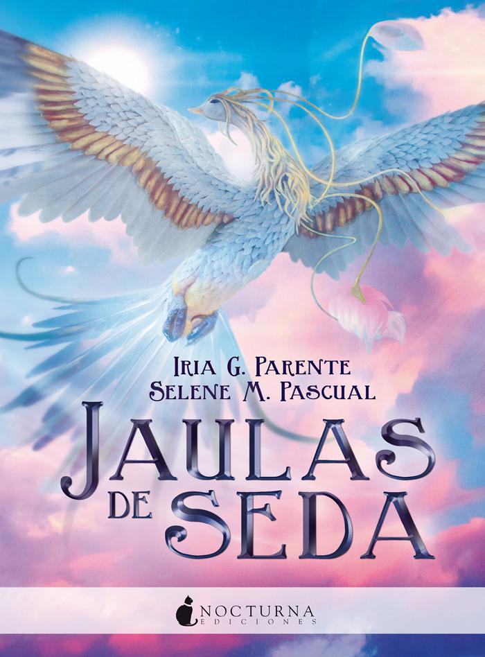 Resultado de imagen para JAULAS DE SEDA