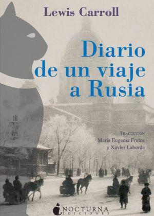 Diario de un viaje a Rusia
