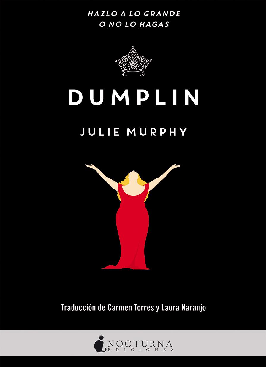 Resultado de imagen de Dumplin - Julie Murphy