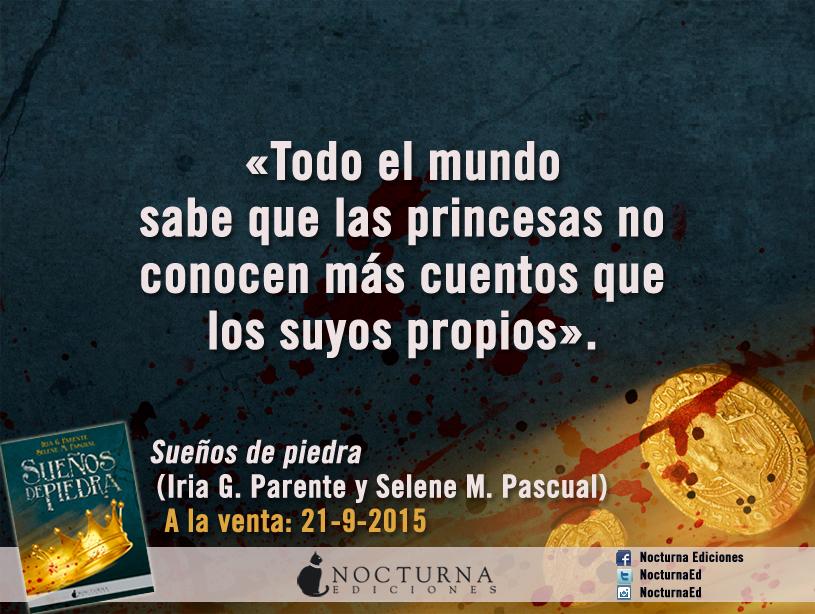 Todo el mundo sabe que las princesas