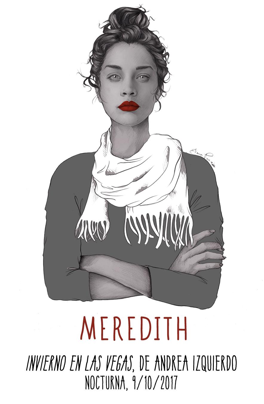 Meredith INVIERNO