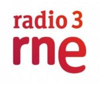 Federico Volpini en Radio 3
