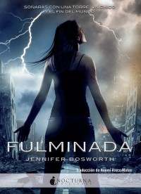 Fulminada (Jennifer Bosworth)