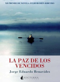 La paz de los vencidos (Qué Leer)