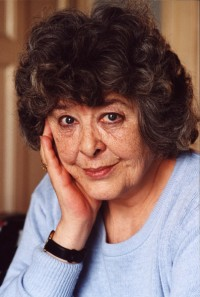 Fallece Diana Wynne Jones